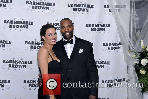 Byron Davis and Guest The Barnstable Brown Gala...