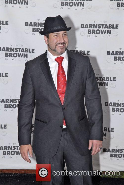 Joey Fatone The Barnstable Brown Gala at the...