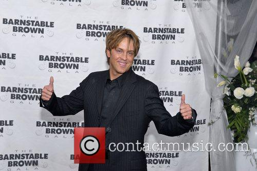 Larry Birkhead The Barnstable Brown Gala at the...