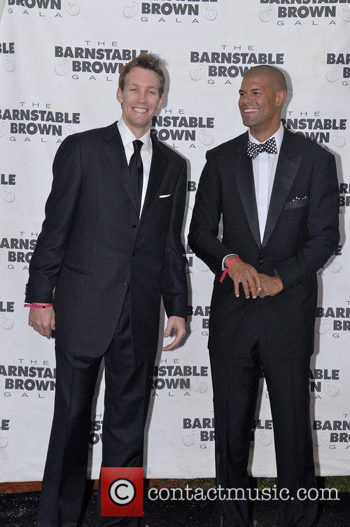 Mike Dunleavy and Shane Battier