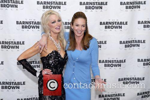 Patricia Barnstable and Diane Lane The Barnstable Brown...