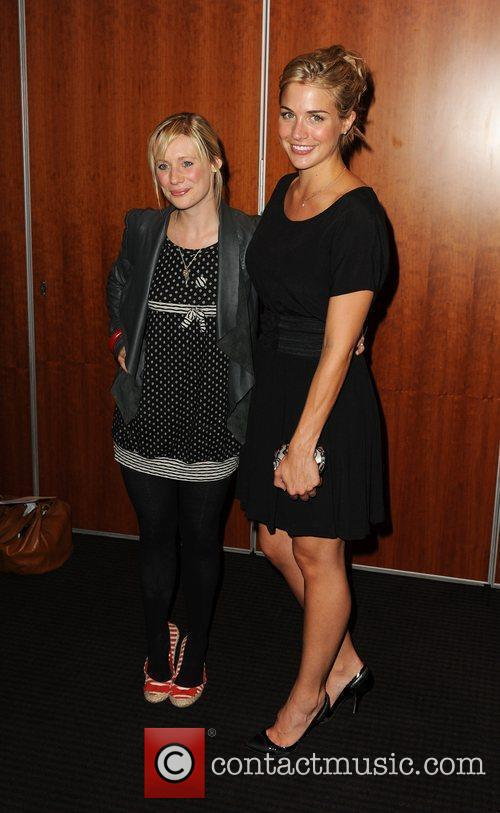 'Baseline' Film Premiere at the BAFTA Piccadilly