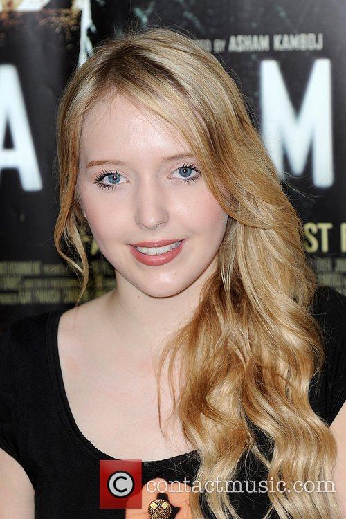 Amanda Marchant