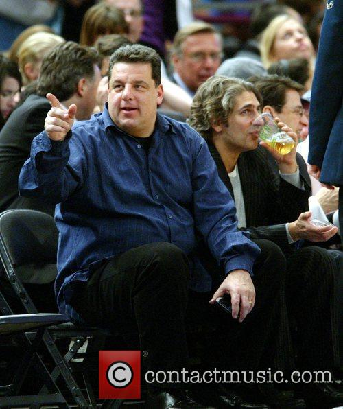 Steve Schirripa and Michael Imperioli 6