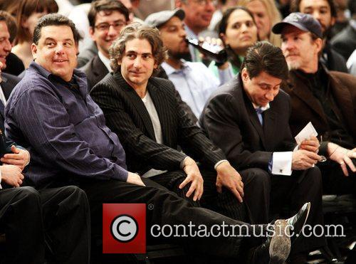 Steve Schirripa and Michael Imperioli 2
