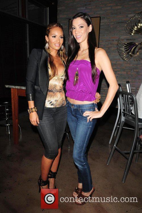 VH1 'Basketball Wives' premiere party at Bar 721