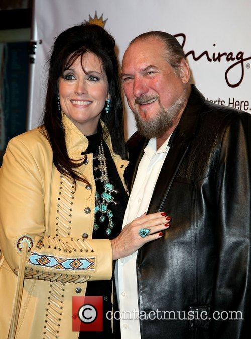 Steve Cropper and His Wife Angel