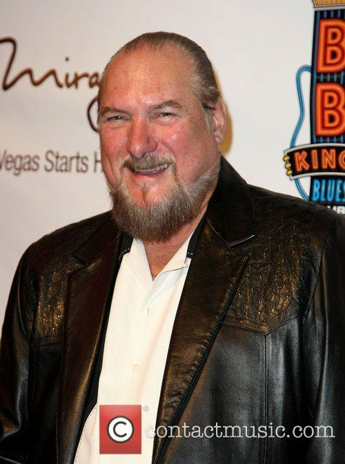 Steve Cropper The grand opening of B.B. King's...