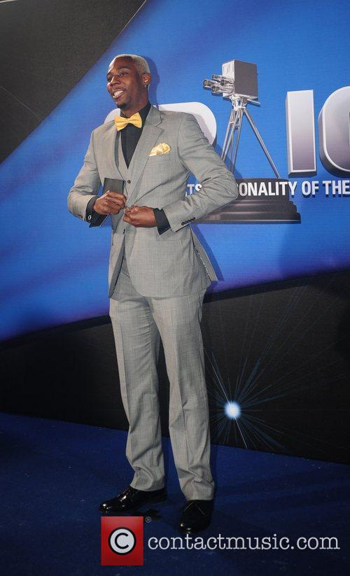 Phillips Idowu BBC Sports Personality of The Year...