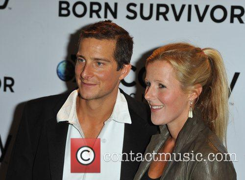 Bear Grylls and Survivor 2