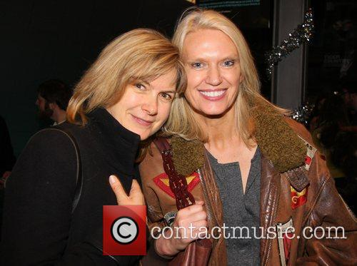 Penny Smith and Anneka Rice Beasts And Beauties...