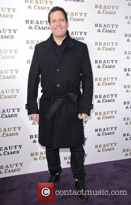 Beauty & Essex Grand Opening - Arrivals