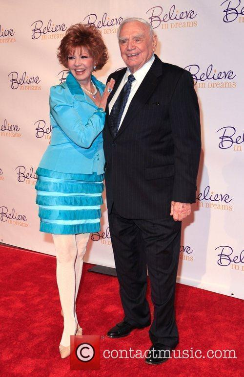Believe in Dreams Foundation Pre-Oscar Party at the...
