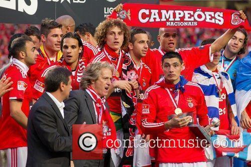 portuguese league winners