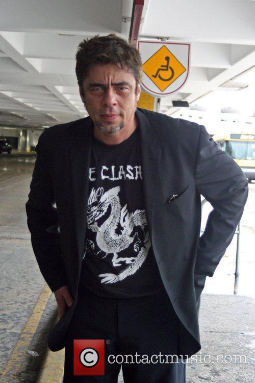 Benicio Del Toro 4
