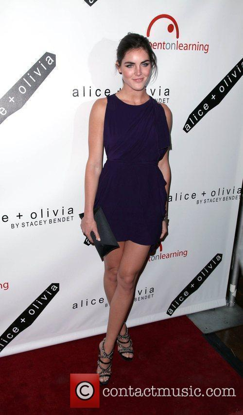 Hilary Rhoda 2nd Annual Bent on Learning Benefit...