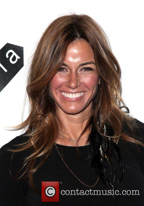 Kelly Bensimon  2nd Annual Bent on Learning...