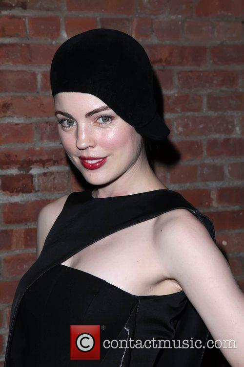 Melissa George 2nd Annual Bent on Learning Benefit...