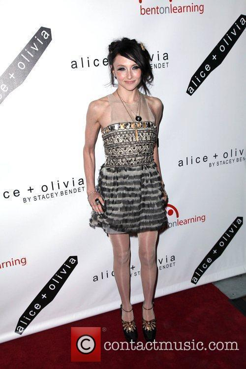 Stacey Bendet 2nd Annual Bent on Learning Benefit...