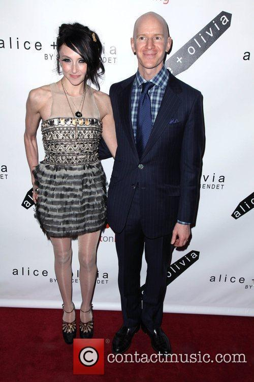 Stacey Bendet and Eddie Stern 2nd Annual Bent...