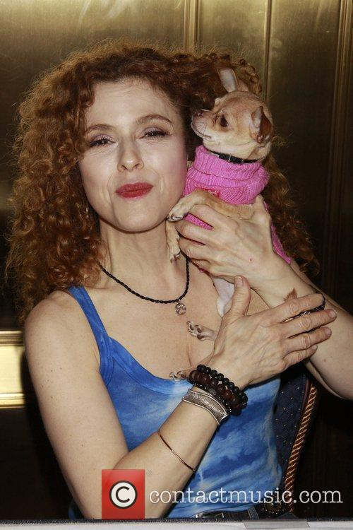 Bernadette Peters 7