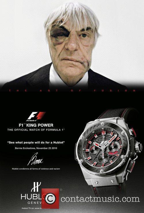 Formula One, Bernie Ecclestone and The Company
