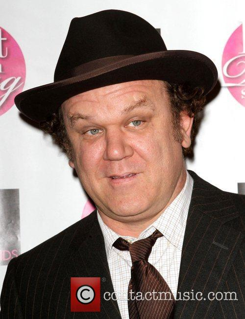 John C. Reilly 8th Annual 'Best In Drag'...
