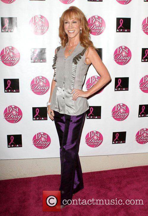 Kathy Griffin  8th Annual 'Best In Drag'...