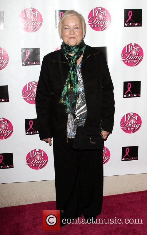 Kathy Kinney 8th Annual 'Best In Drag' AIDS...
