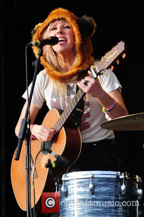 Ellie Goulding, Bestival
