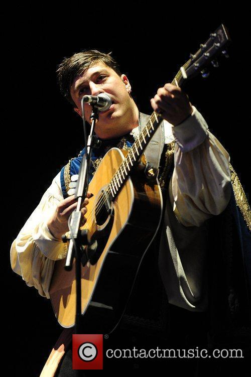Mumford And Sons 1