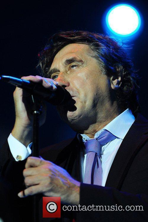 Bryan Ferry, Roxy Music, Bestival