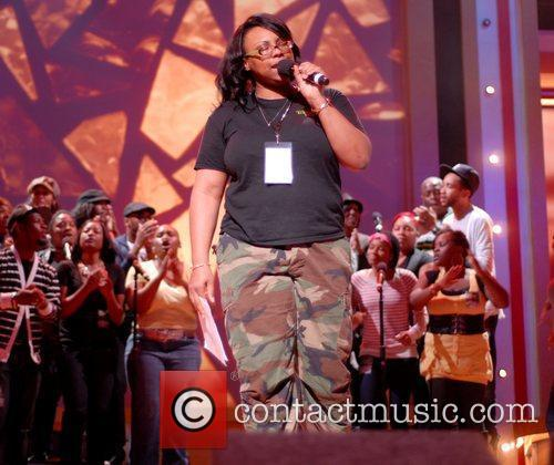Kelly Price and Celebration 2