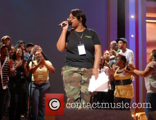 Toni Scruggs and Celebration 3