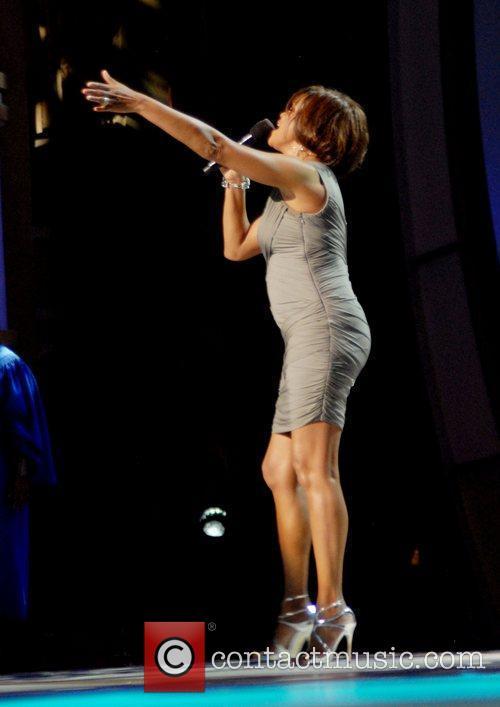 Whitney Houston and Celebration 2