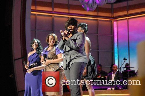 Kelly Price and Celebration 3
