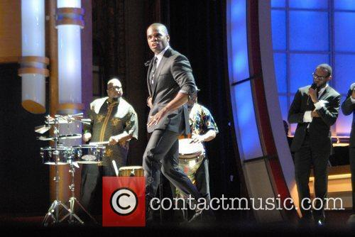 Kirk Franklin and Celebration 1