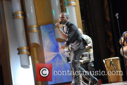 Kirk Franklin and Celebration 3