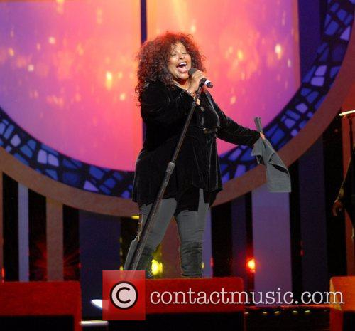 Chaka Khan and Celebration 14