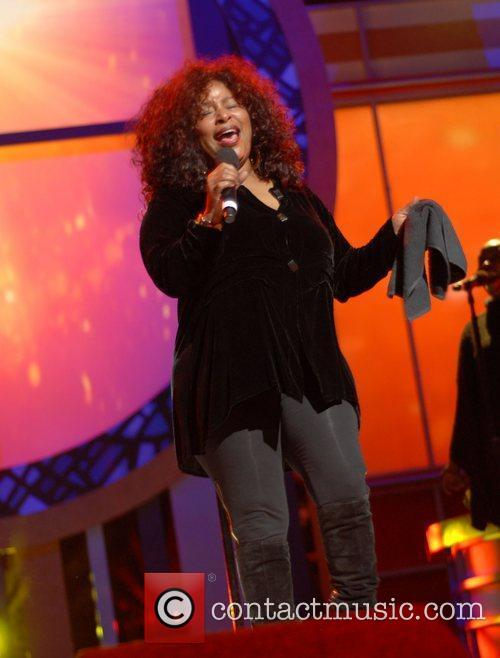 Chaka Khan and Celebration 9