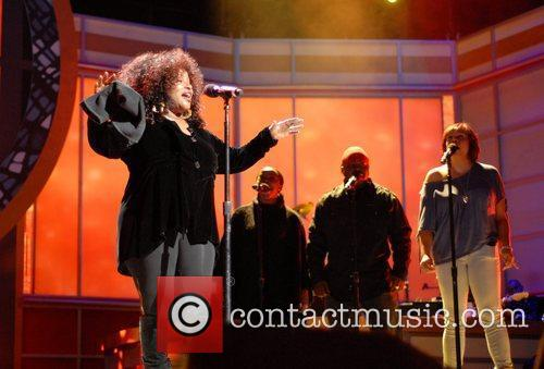 Chaka Khan and Celebration 2