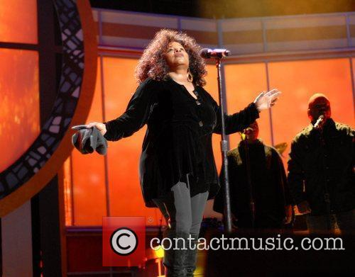Chaka Khan and Celebration 1