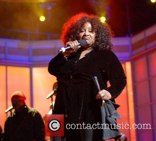 Chaka Khan and Celebration 5