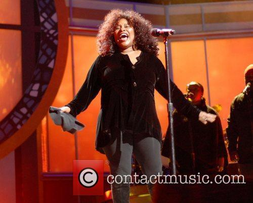 Chaka Khan and Celebration 3