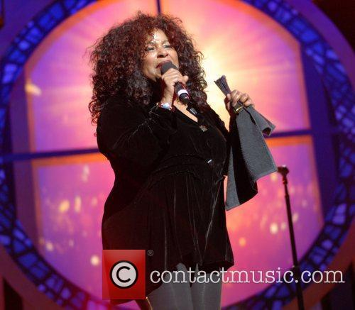 Chaka Khan, Celebration