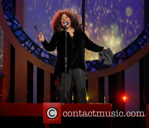 Chaka Khan and Celebration 8