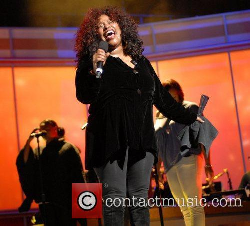 Chaka Khan and Celebration 4