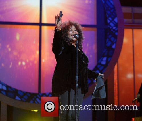 Chaka Khan and Celebration 11