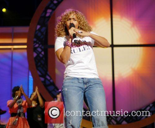 Mary Mary and Celebration 3
