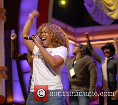 Mary Mary and Celebration 11